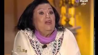 صفوت الشريف سجل فيلم جنسي لـ مبارك وأمر بقتل سعاد حسنى
