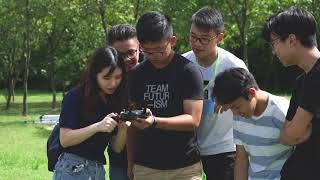 Publication Date: 2018-08-22 | Video Title: 2018廣州深圳航拍團精華-青年會書院