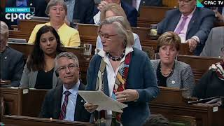 Charlie Angus says Liberals spending millions to fight St Anne's survivors