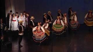 Tańce lubelskie - Słowianki