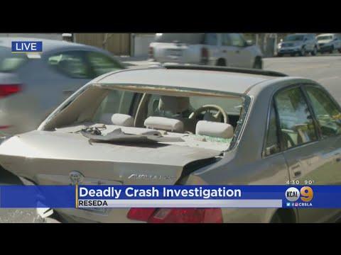 Download Deadly Reseda Crash Investigation