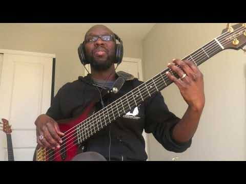 Choices By Ro Godwynn - Bass Play-through