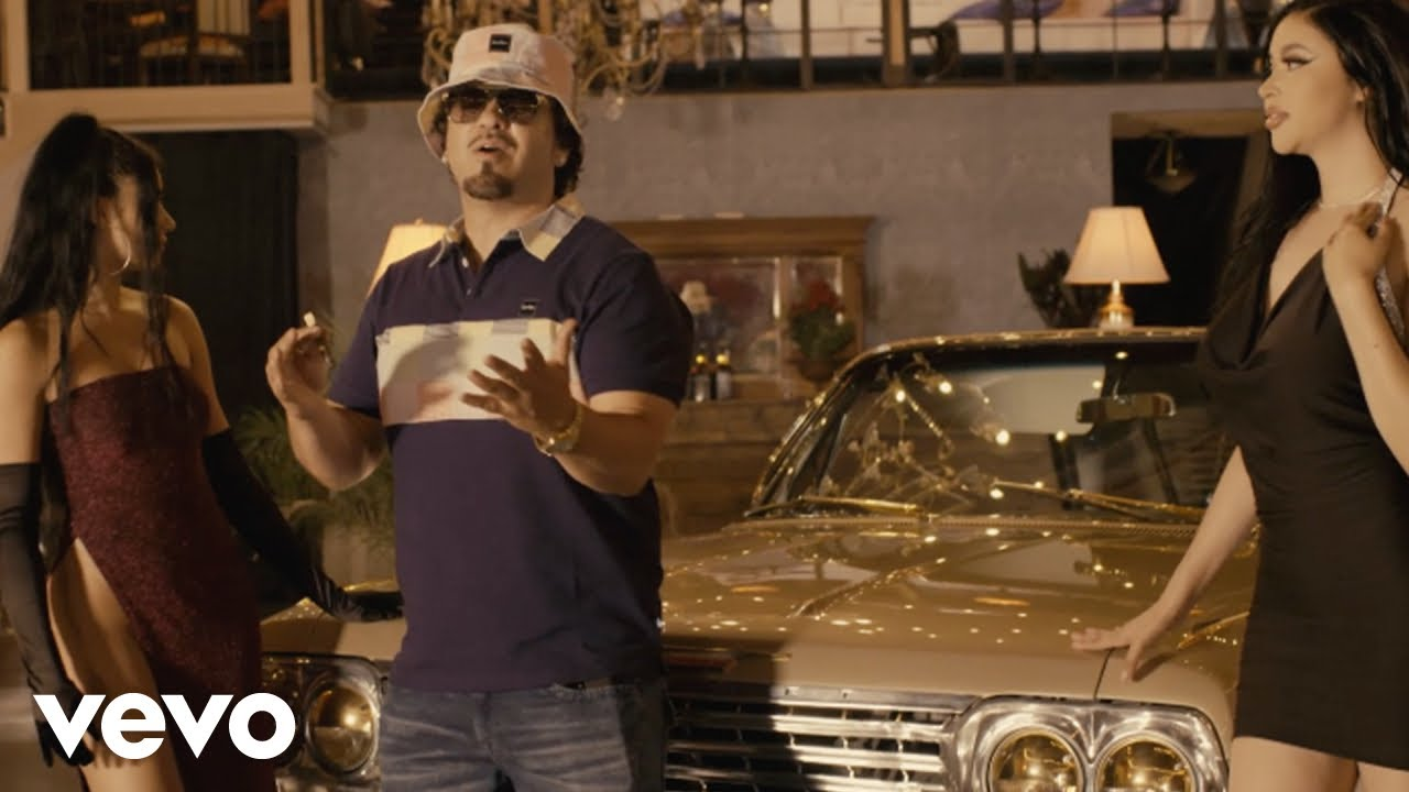 Baby Bash, Scotty - Bud Tender (Official Video)