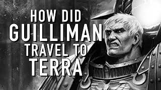40 Facts and Lore on the Terran Crusade Warhammer 40K
