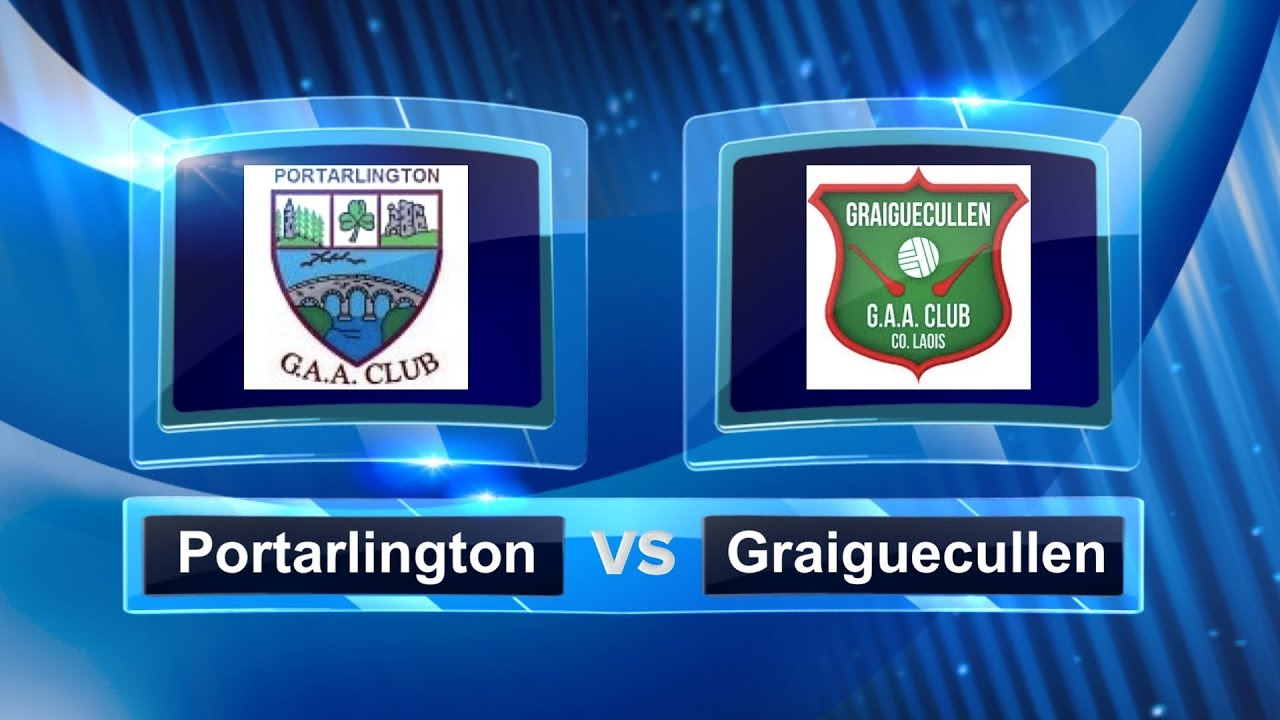 Match Overview: Portarlington Rugby Football P - P Cill Dara