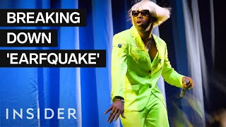 The Making Of Tyler The Creator's 'Earfquake'