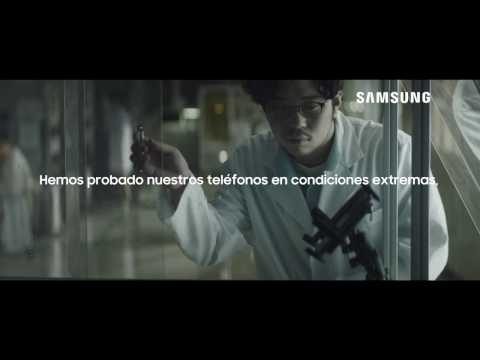 Canción del anuncio de Samsung 22