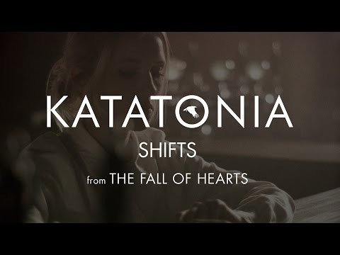 preview Katatonia - Shifts from youtube