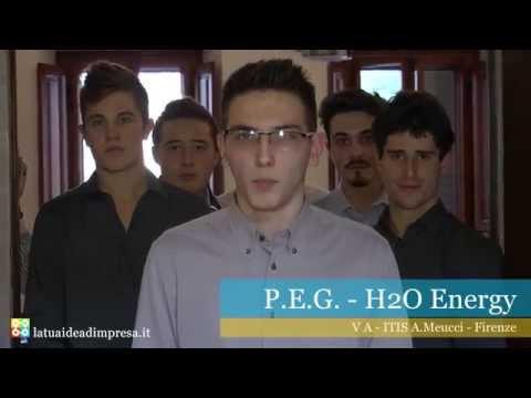 P.E.G. - H2O Energy