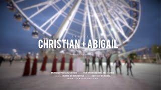 Chris & Abi - Wedding Film Trailer // Puebla, Puebla
