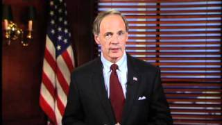 Senator Tom Carper Explains New Affordable Care Act Benefits to Delaware Seniors