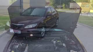 Haima 3, 2011 1.8 MT (112 л.с.) Экспресс обзор от Александра Никулина, Автосалон Boston