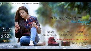 dewangi---dreamgirl-ft-navi-silent-soul-t-series-punjabi-new-songs-2018