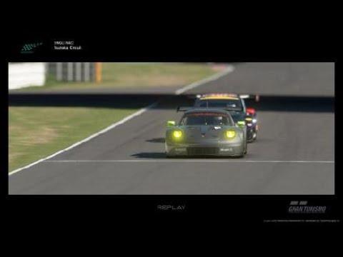 Racestation GT3 league Round 2- Suzuka
