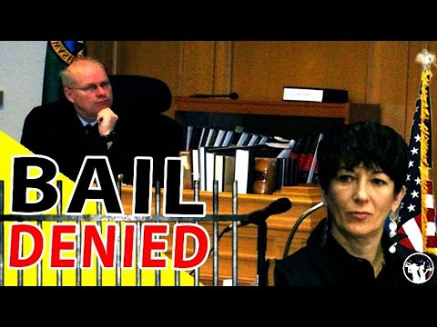 Ghislaine Maxwell Trial - What You Need To Know