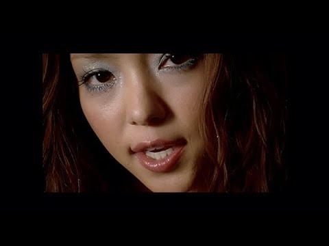 安室奈美恵 / 「WANT ME WANT ME」Music Video