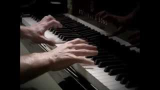 Bach: French Suite No. 5 in G, Gigue