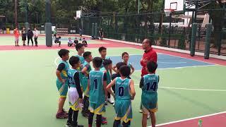 Publication Date: 2017-11-25   Video Title: YMCA 福音籃球M11- 2017 羅裕積 vs Hoi