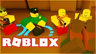 🔥 I CREATED AN ARMY THAT DEFEATS EVERYONE IN ROBLOX