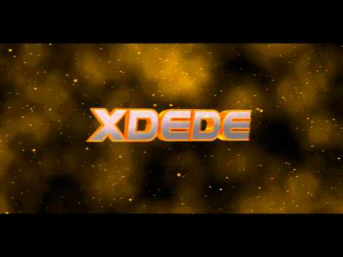 | xdede's Intro SYNC | By Sp4raTuTTo71 |