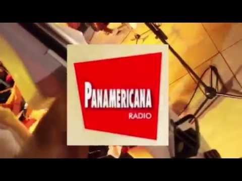 Los Conquistadores de la Salsa saludan a Radio Panamericana por su aniversario