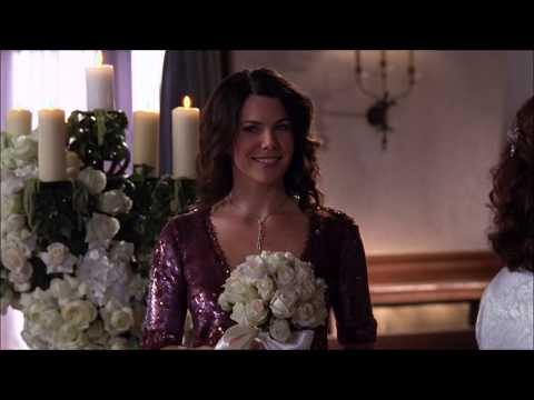 Gilmore Girls: Luke and Lorelai S2 E2: Hammers and Veils from YouTube · Duration:  3 minutes 15 seconds