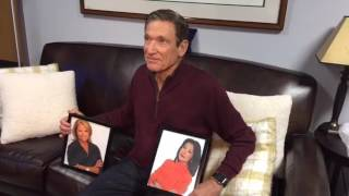 The Maury Show | Connie Chung or Katie Couric?