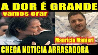 VAMOS ORAR! Chega Triste Comunicado do Cantor Roberto Carlos