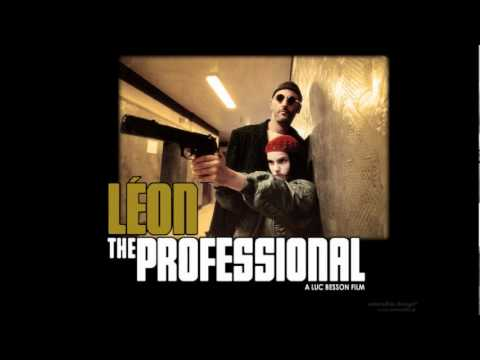 Eric Serra - Can I have a word with you. Leon Professional OST