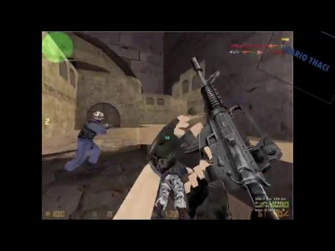 Qica / Kode per Counter strike 1.6  (2016) - New -Simple Wallhack Cs 1.6 )