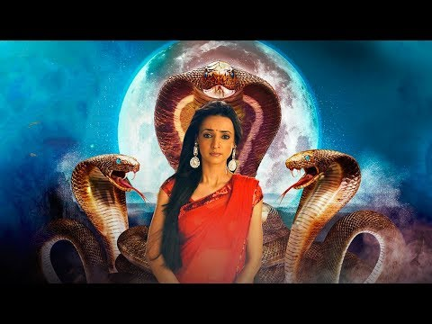 Naagin 3 | Finally Sanaya Irani is new Naagin in season 3 | 3 July 2017 thumbnail