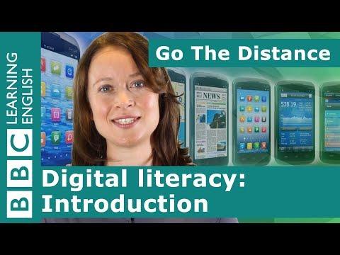 Digital Literacy – What Is Digital Literacy?