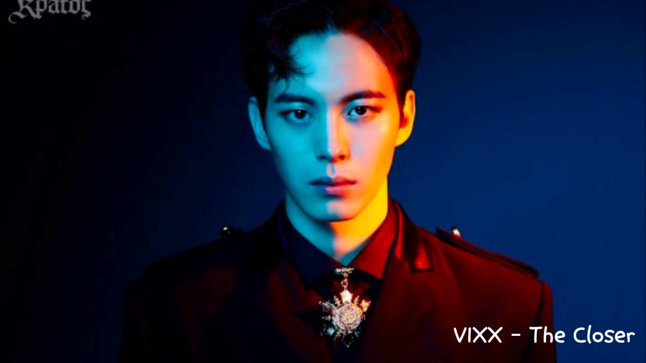 Hongbin Vixx