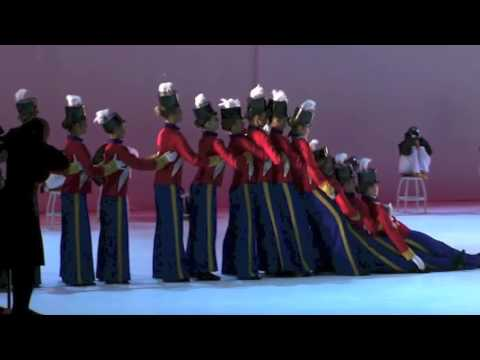 Dancing in a Winter Wonderland 2015 - De Dutch Don't Dance Division