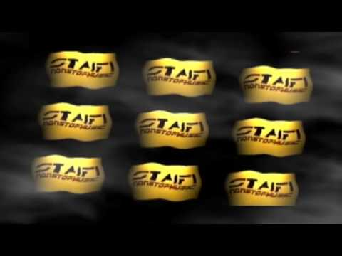 Staifi & Gasba 2013 Meddley by Y_Z_L [ Non Stop Music ]