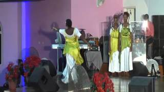 i believe new dimensions dance ministry