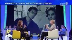 Antonella Lualdi si racconta a TV2000