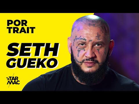 Youtube: Seth Gueko • PORTRAIT
