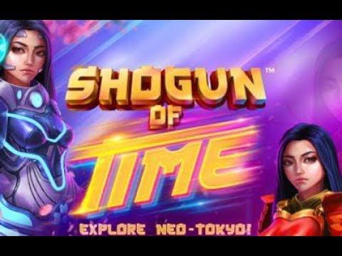 367 - Shogun Of Time Slot Game By Microgaming #casino #slot #onlineslot #казино