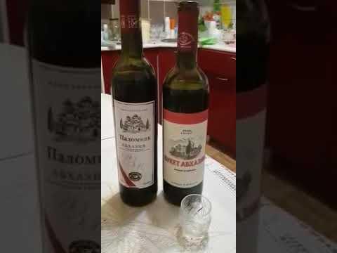 Как определить хорошее вино в бокале