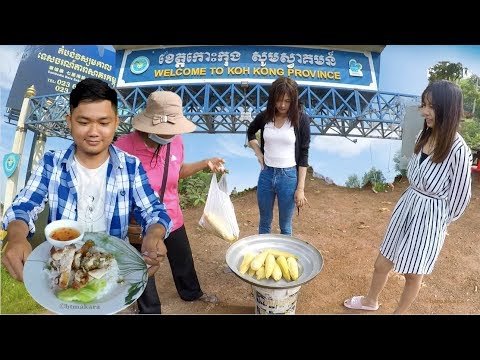 Koh Kong Province Calling | Travel from Phnom Penh City to Dara Sakor