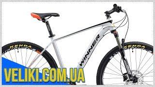 Обзор велосипеда Winner SOLID WRX 29 (2019)