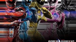 Go Go Power Rangers! (Original Theme Opening)
