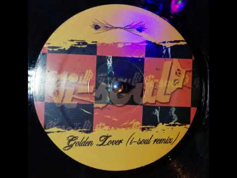 Phil Collins - Golden Lover (I-Soul Remix) [44-3475]