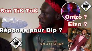 """Relation avec Dip et Elzo , Omzo dollar ! Akhlou brick clarifie tout  et souligne les """"Piques"""""""