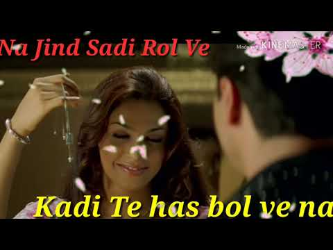 Kadi Te Has Bol Ve Na Whatsapp Status New Song