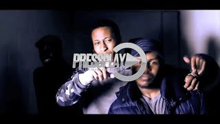 Section Boyz | Sleeks & Littlez - Money [Music Video]  @Sleeks300 @Sho_Littlez @itspressplayent