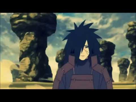 Madara [AMV] Paralyzer