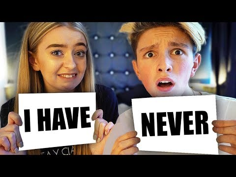 Thumbnail: NEVER HAVE I EVER WITH MY GIRLFRIEND!! (DIRTY)