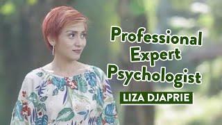 Profesional Expert Psychologist Orami Liza Djaprie | Orami Instagram Takeover